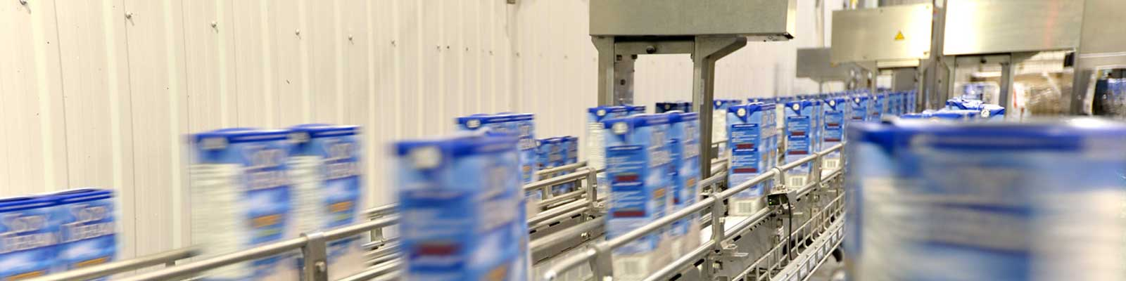 Co-Packing & Private Labeling