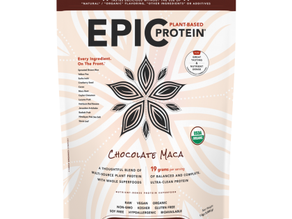 Epic Protein : Chocolate Maca 1 kg