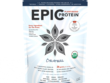 Epic Protein : Original 16 oz