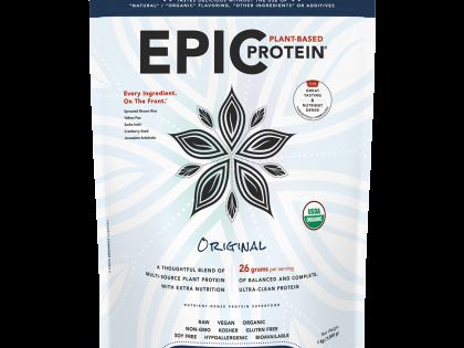 Epic Protein : Original 1 kg