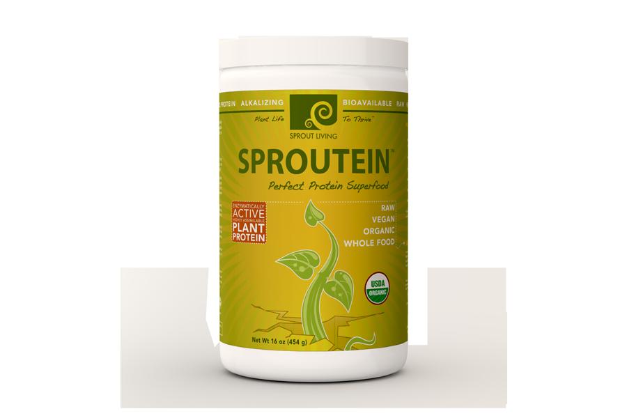 Sproutein